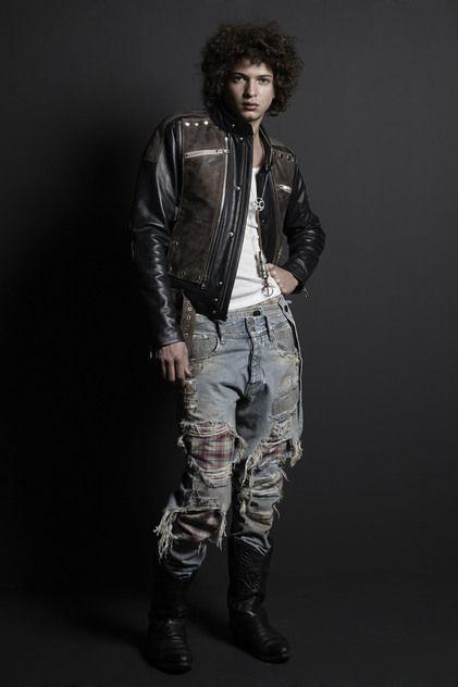 Faith Connexion Menswear Fall Winter 2015 Otoño Invierno #Trends #Menswear #Tendencias #Moda Hombre