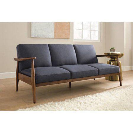 Home Mid Century Sofa Bed Modern