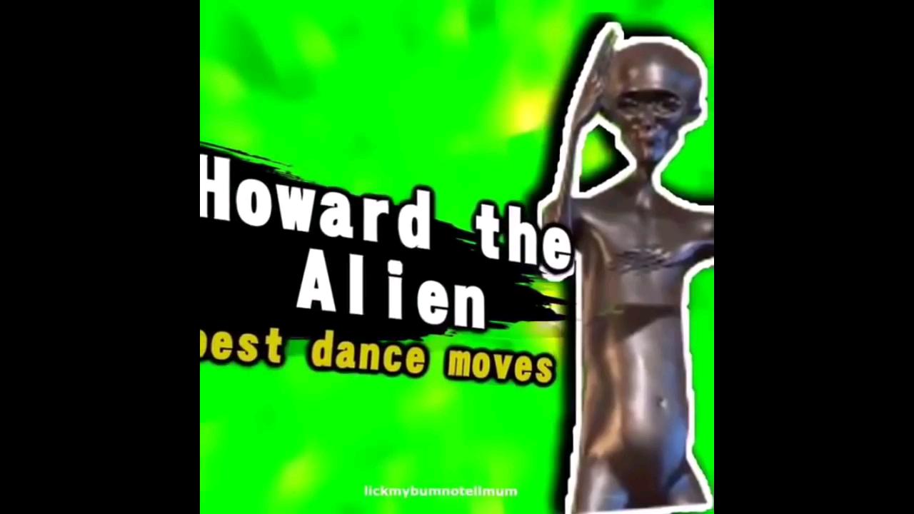 Howard The Alien Joins The Battle How To Make Shorts Howard Earn Money