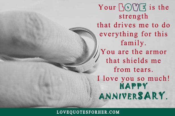 Quotes About Love And Marriage Anniversary : Quotes Great Quotes!! Pinterest Wedding anniversary quotes, Love ...