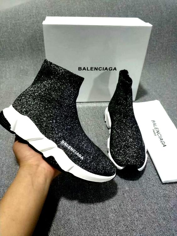 Balenciaga shoes, Women shoes, Sneakers
