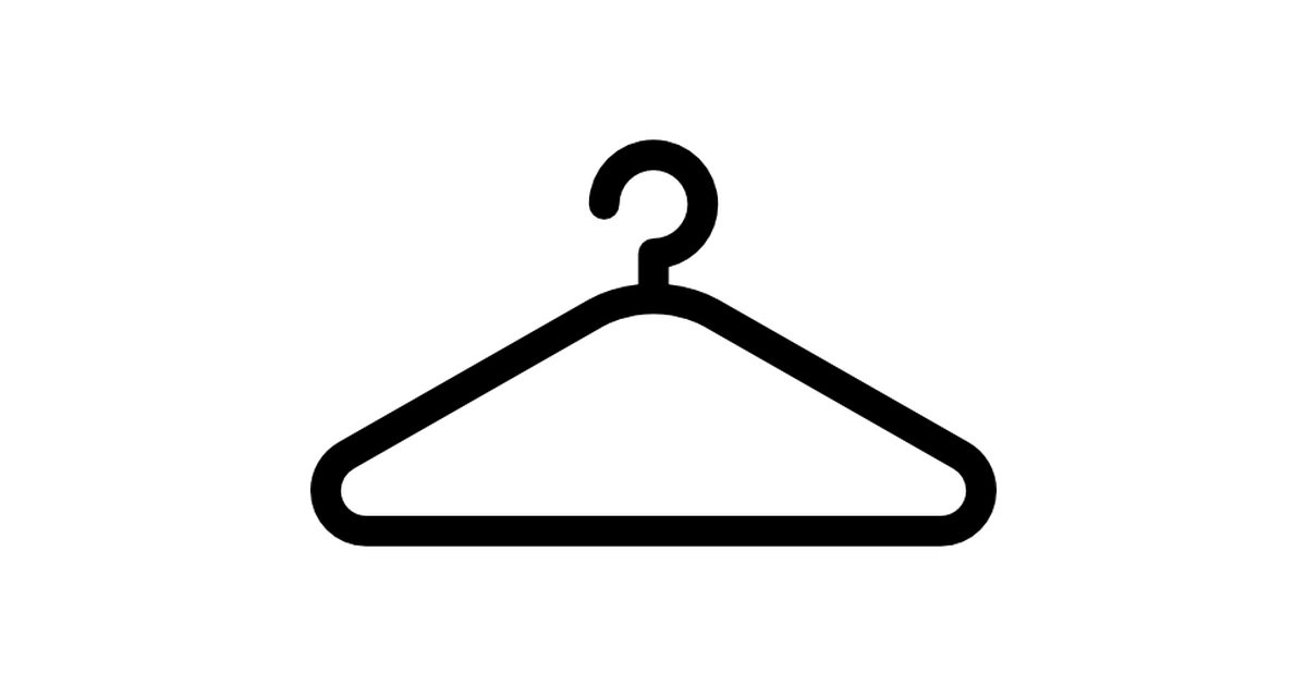 Hanger free vector icons designed by Freepik Vector free