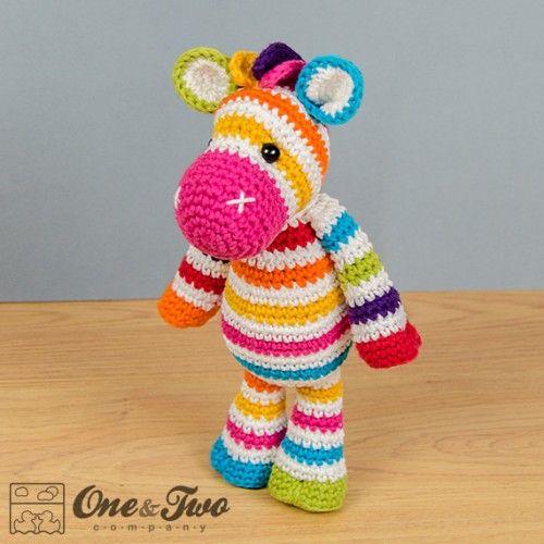 Rainbow zebra amigurumi crochet patternt a free pattern but rainbow zebra amigurumi crochet patternt a free pattern but looks worth the dt1010fo
