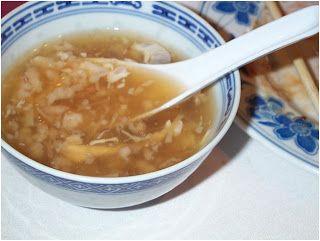Enjoy this bird's nest soup recipe. For more recipes visit www.easy-souprecipes.com