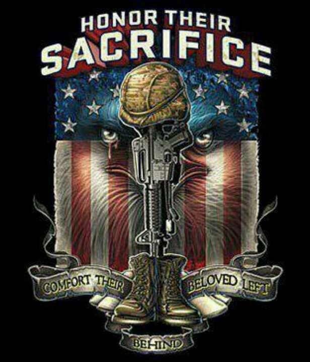 Pin On Fallen Soldier