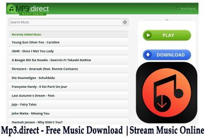 Add & Embed a Music Player to your Website - Cincopa