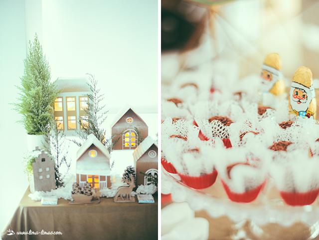 Lima Limão - festas com charme: De volta ao Natal!