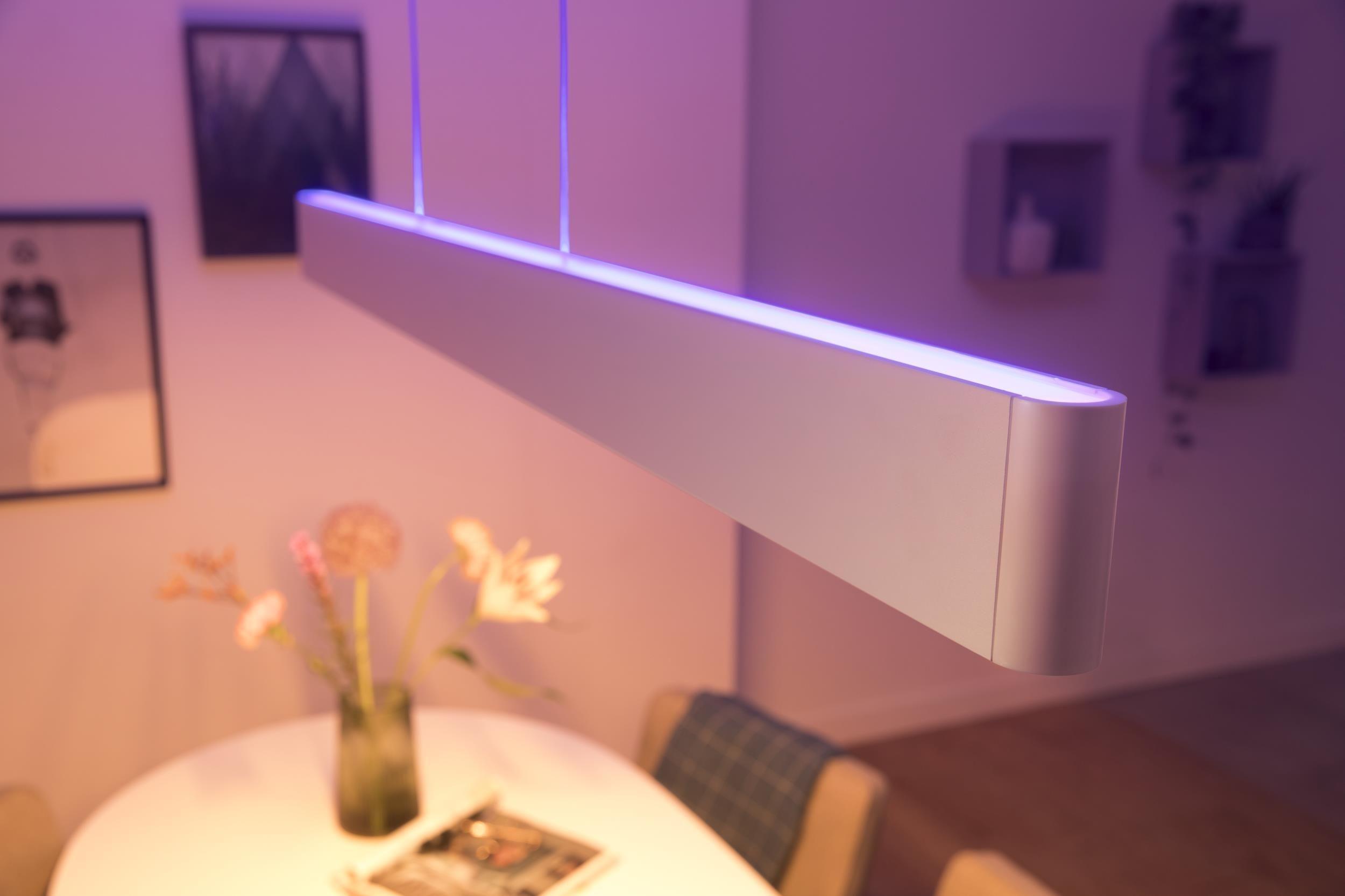 Pin Af Homeshop Dk Pa Philips Hue Lamper Lys Og Elegant