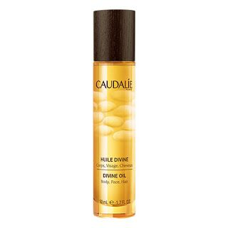 Por Erika de Castro Neves: Beauty Tip: Caudalie Divine Oil!