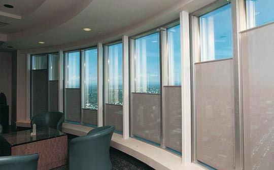 bottom up window shades silhouette steve writes in with window treatment question dear apartment therapy im looking for simple roller shade that goes from the bottom up good questions bottomup roller shades window treatmentsin and