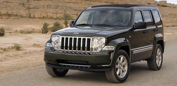 Chrysler Faz Recall Do Jeep Cherokee Por Falha Em Módulos Eletrônicos Jeep Cherokee Jeep Cherokee