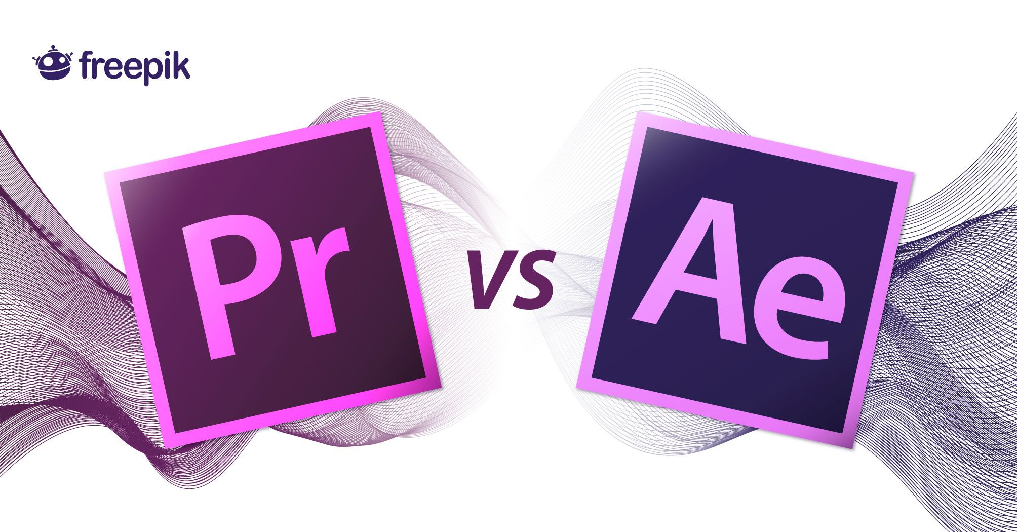 Premiere Pro Versus After Effects Which Software Should You Use