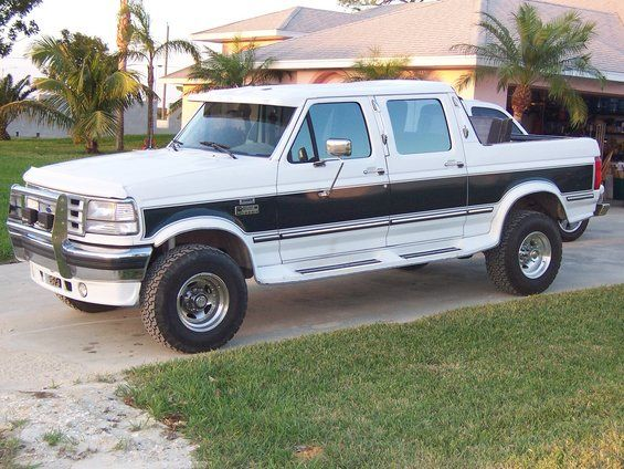 4 Door Bronco For Sale Ford Truck Enthusiasts Forums 4 Door