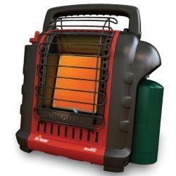 MH9BX Portable Buddy Heater
