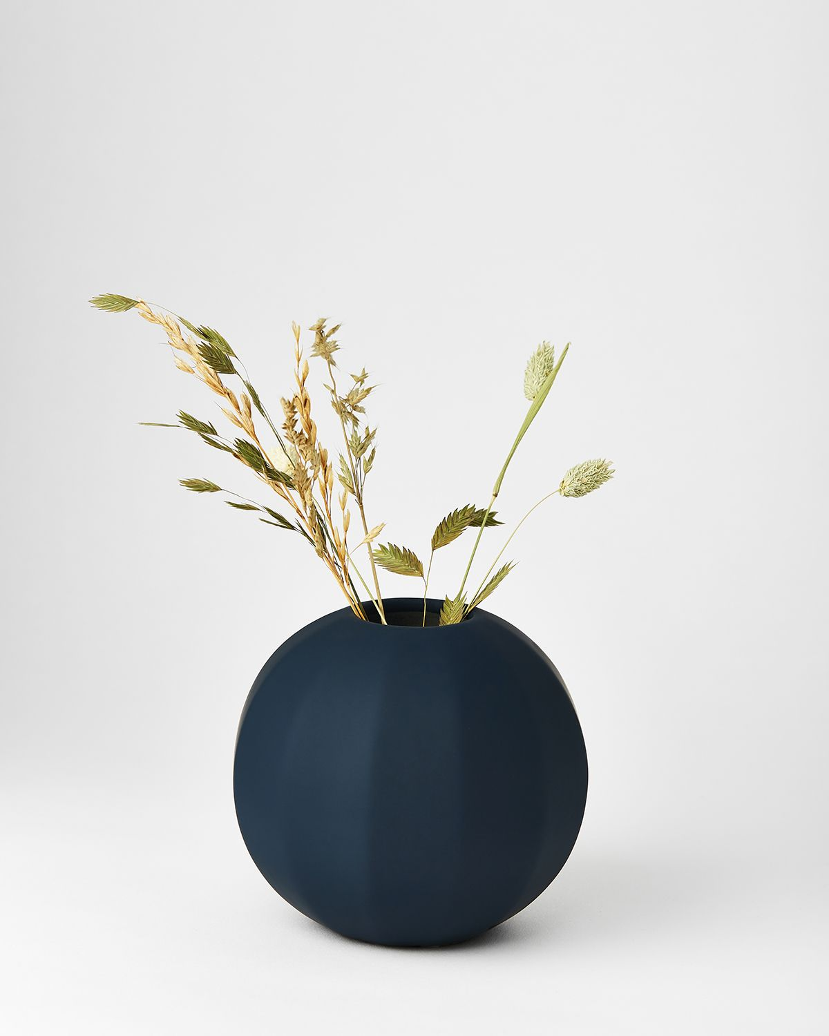 Cooee Design Vase Edge Ball Dusty Pink