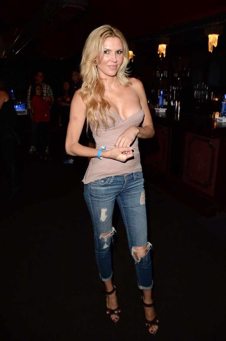 Cleavage Brandi Glanville nudes (28 photos), Pussy, Cleavage, Boobs, lingerie 2017