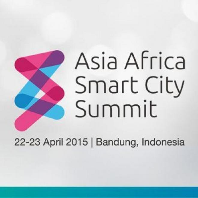 Hari Ini Walikota Asia Afrika Bahas Kota Pintar Covesia Com Kota Pemerintah Afrika