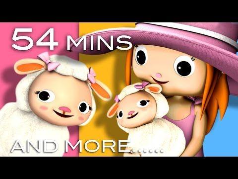 Jingle Bells - Popular Christmas Songs For Kids - YouTube | Kids songs, Christmas songs for kids ...