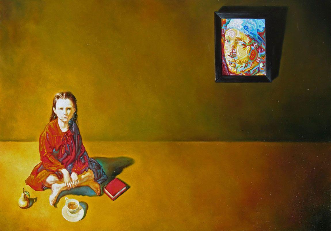 * Jose Roosevelt - - - Alice and Vermeer
