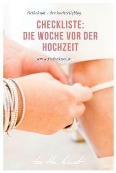 Eine Woche Vor Der Hochzeit Die Ultimative Hochzeits Checkliste Hochzeit Checkliste Fur Hochzeit Checkliste Hochzeit