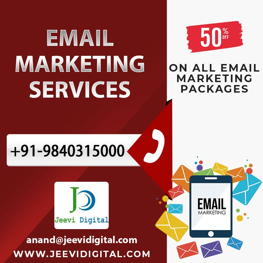 Do you need Email Marketing #Services for your business