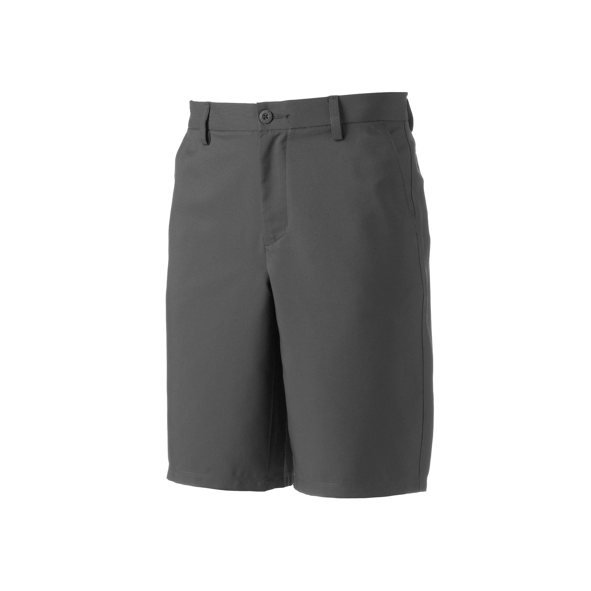 8ff2b6fb4312 Big & Tall FILA Sport Golf® Driver Stretch Performance Golf Shorts, Men's,  Size: 46, Dark Grey