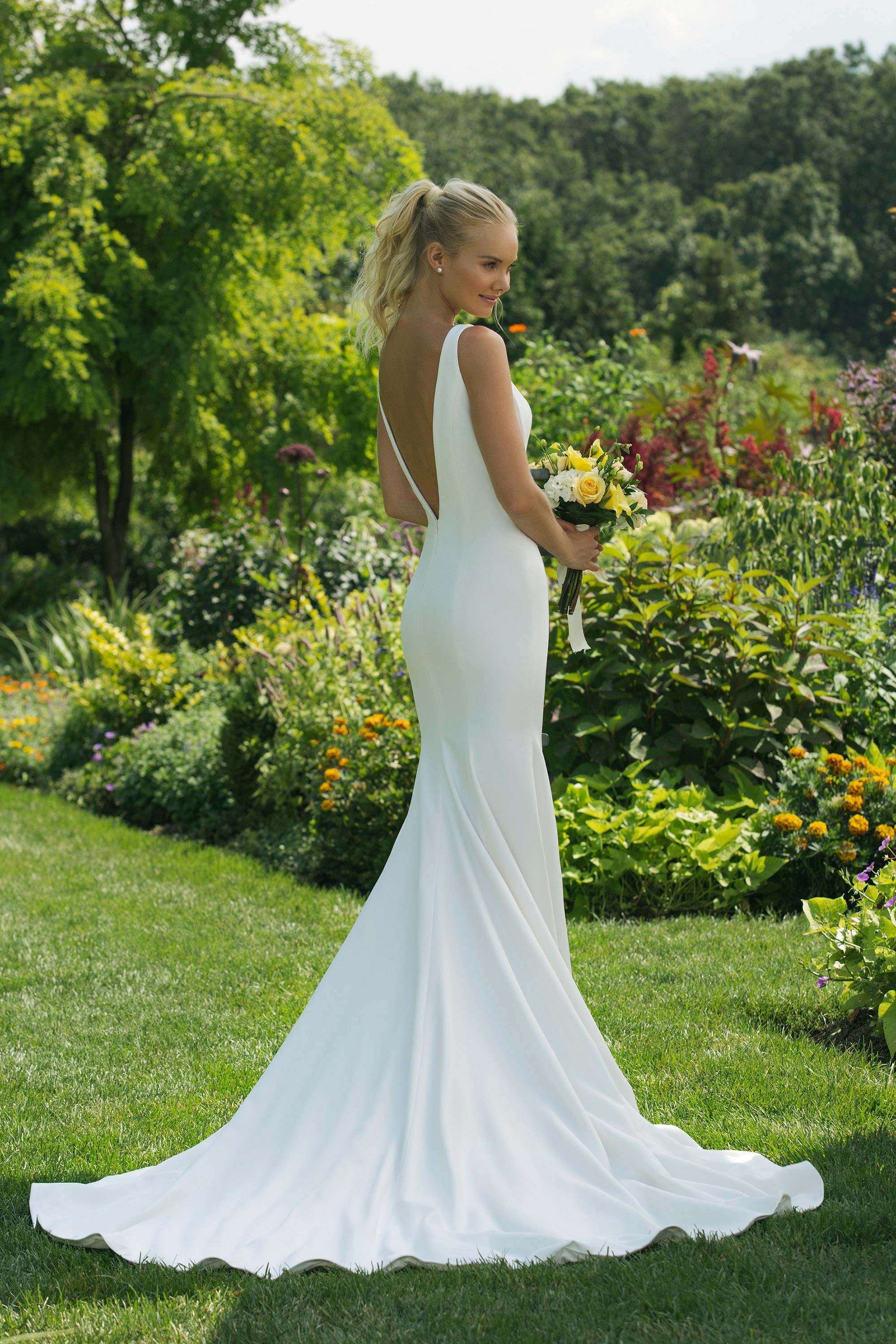 11018 Wedding Dress from Sweetheart hitched.co.uk