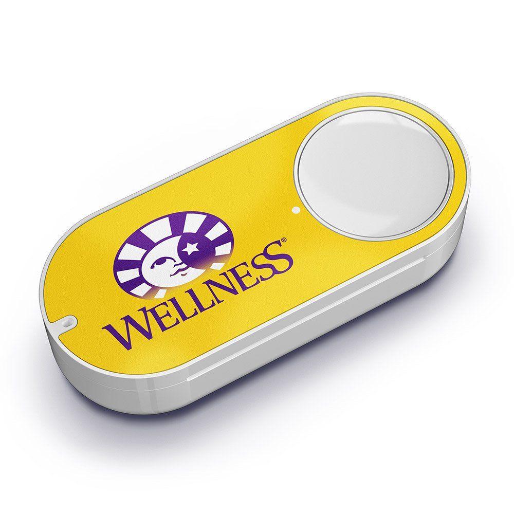 Wellness Natural Pet Food Dash Button
