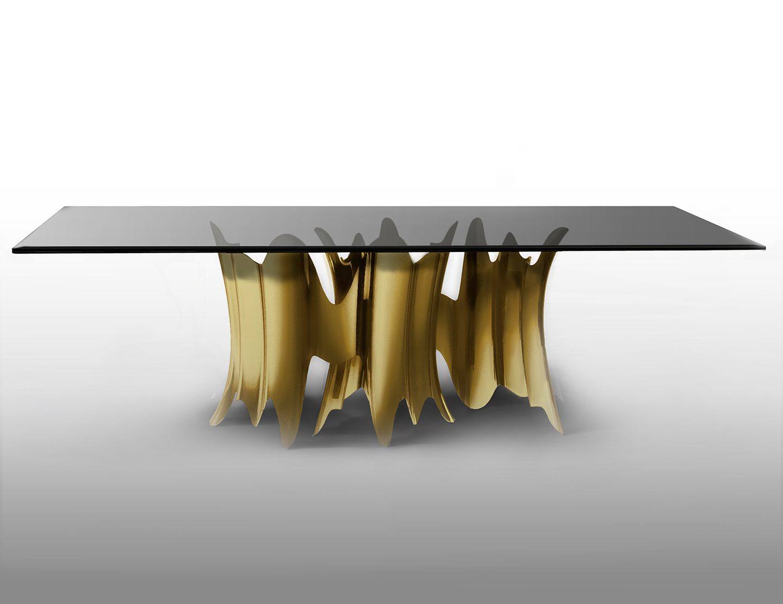 OBSSEDIA Dining Table | Luxury furniture, Luxury dining ...