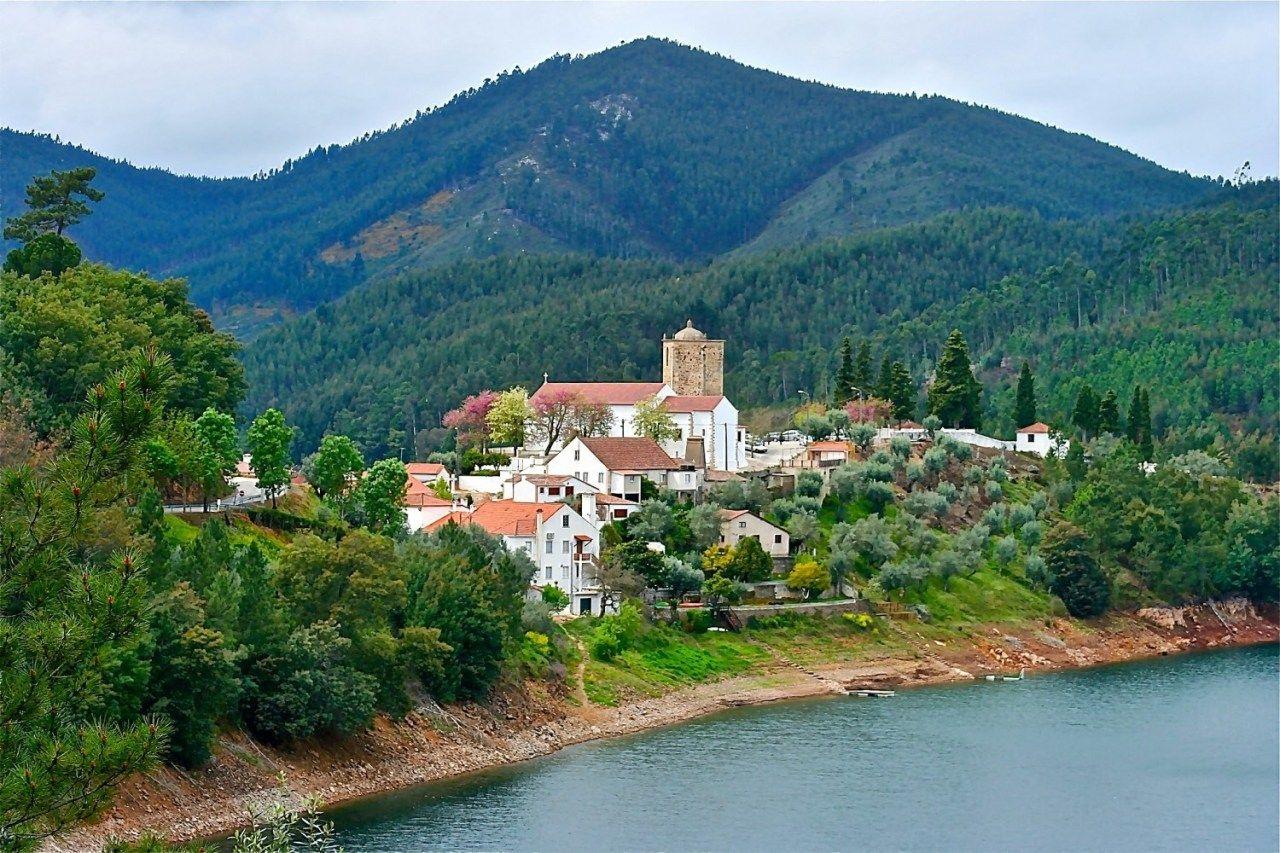 As 5 Vilas Mais Bonitas De Portugal Portugal Vilas Viagem Portugal