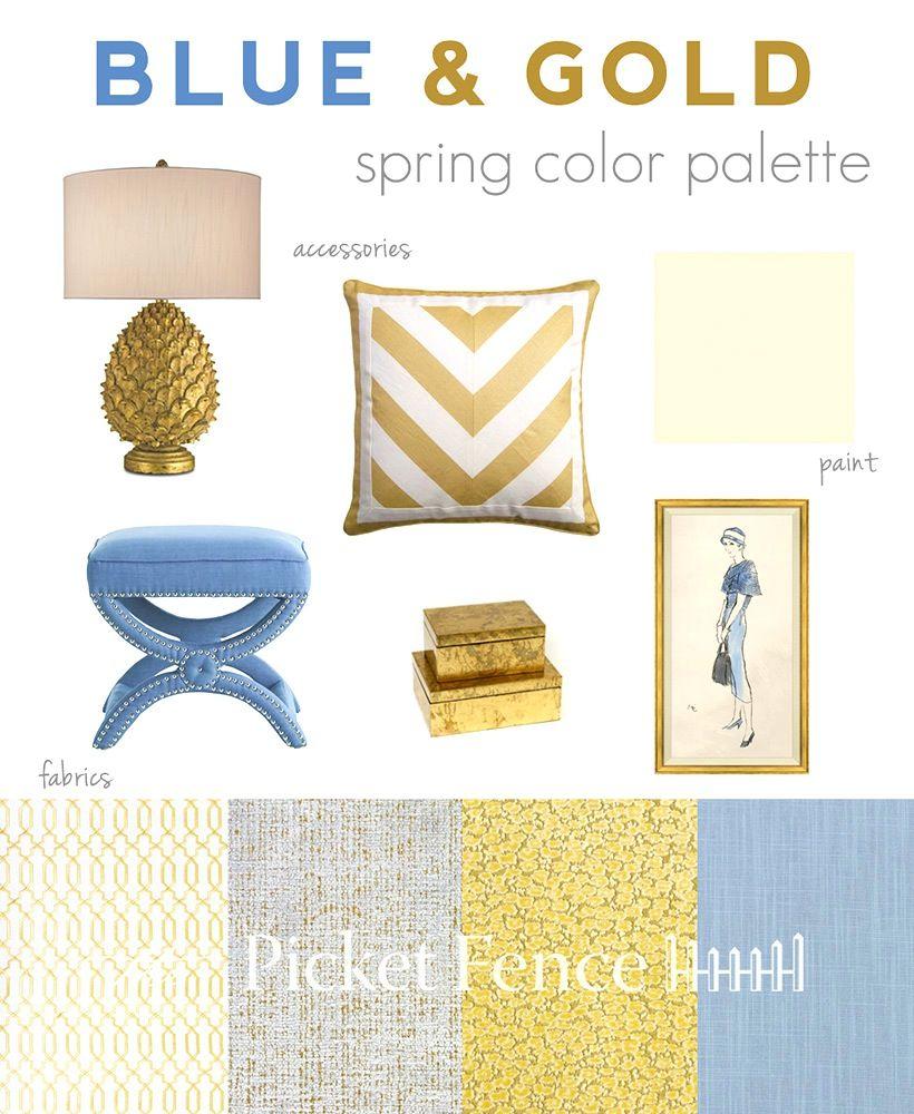 captivating blue bedroom | Bedroom, Captivating Tantalizing Spring Color Palettes ...