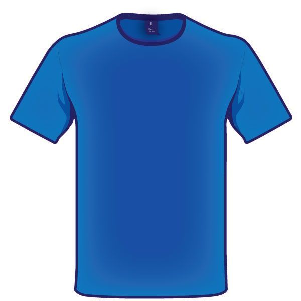 Download T Shirt Template Illustrator Shirt Template Shirt Template T Shirt Design Template Spirit Shirts