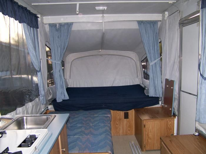 This Item Has Been Sold Recreational Vehicles Tent Trailers 1993