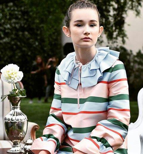 Vivetta Fall 2019 RTW #Vivetta   Fashion outfits, Fashion