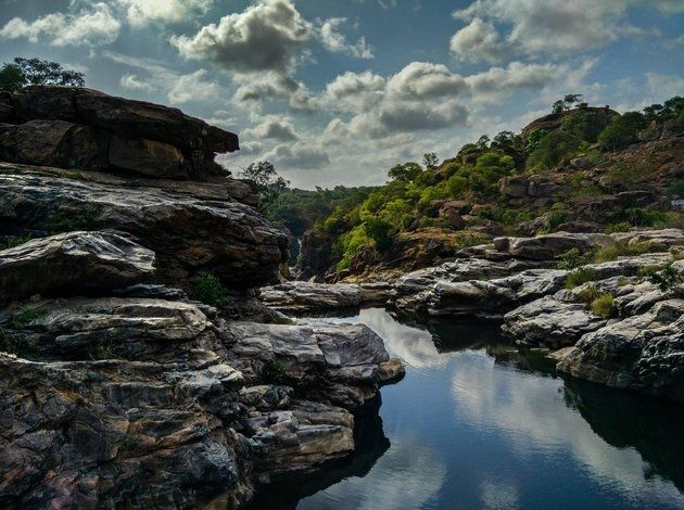 31 Best Places To Visit Near Bangalore Cool Places To Visit Tourist Places Places To Visit