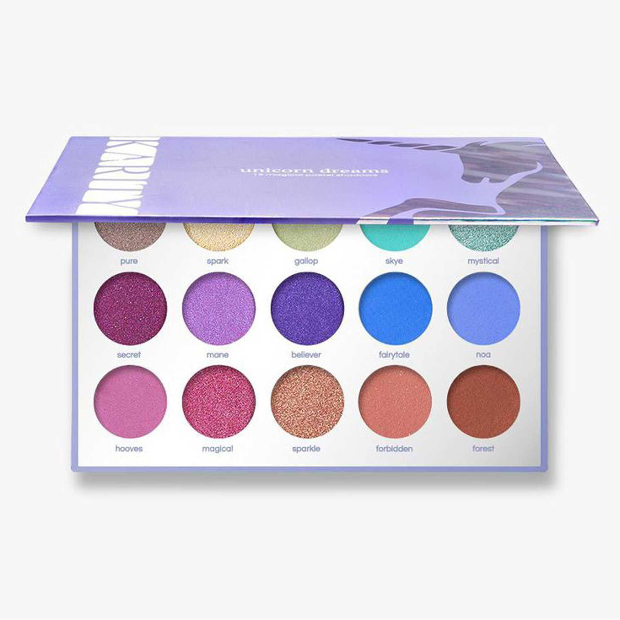 I Can't Get Enough of These Eyeshadow Palettes