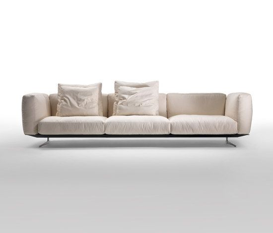 design sofa moderne sitzmobel italien, sofas | sitzmöbel | soft dream | flexform | antonio citterio. check, Design ideen