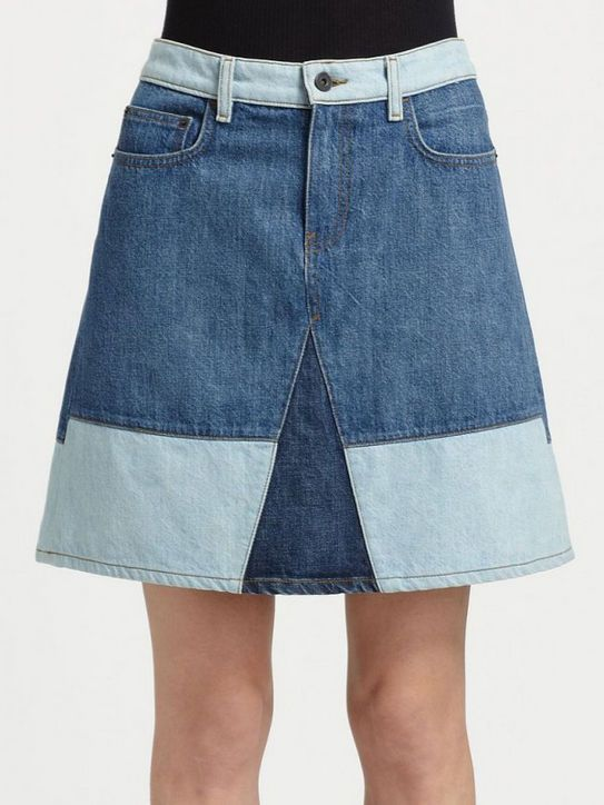 5 Fresh Summer Denim Trends to Try ASAP: Your Jeans Never Looked Cooler