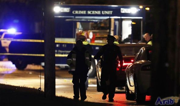 2 Us Police Officers Killed In Iowa Police Officer Police Ambush