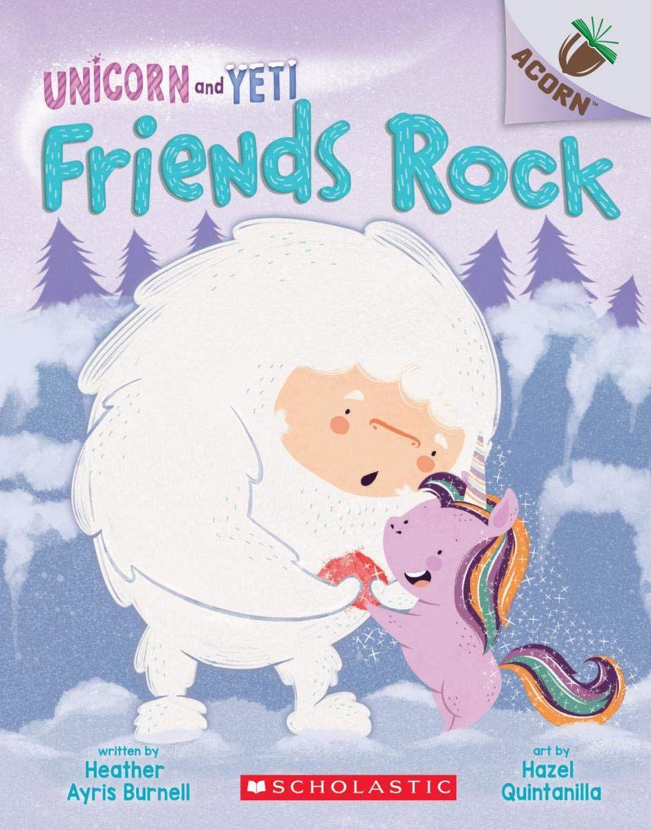 Friends Rock Unicorn Books Coloring Books New Children S Books What reading level is unicorn diaries
