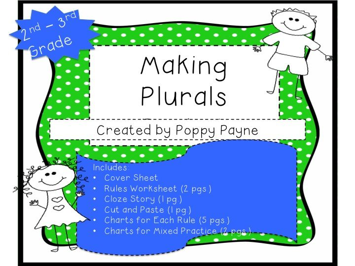 Handwriting Worksheets For Children Pdf Singular And Plural Nouns Second And Third Grade  Plural Nouns  Line Plot Worksheets 3rd Grade Excel with Cursive Handwriting Worksheets Download Packet For Second And Third Graders Learning How To Make Singular And  Plural Nouns Kwl Worksheets Word