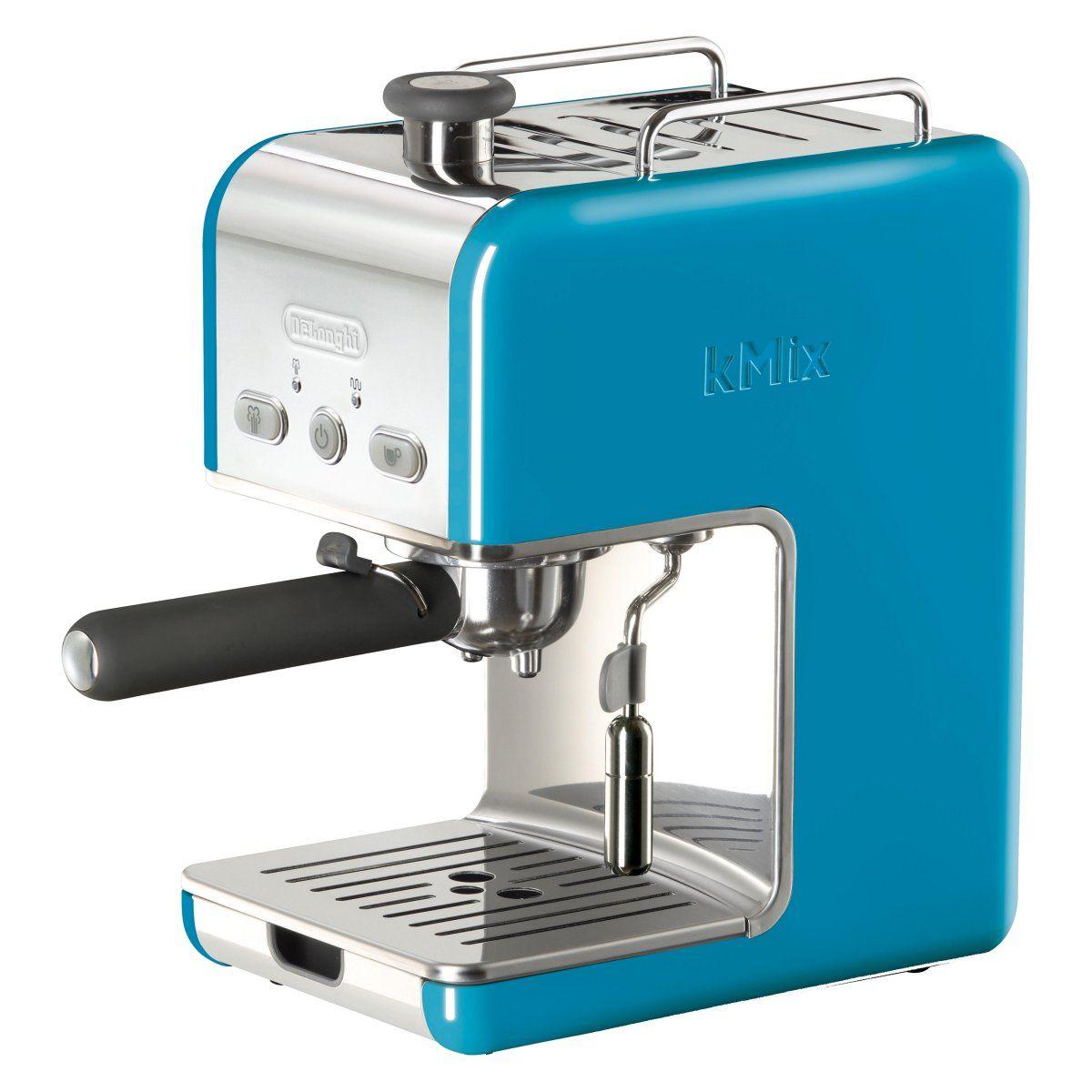 Kmix espresso maker
