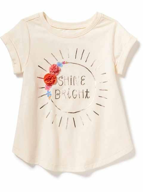 Toddler Girl Clothes Shop New Arrivals Old Navy Trendy Baby Clothes Kids Outfits Toddler Girl Shirt