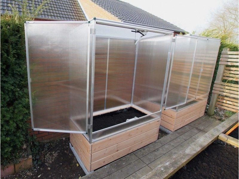 Hochbeet Holz Lange 150 Cm Hochbeet Garten Hochbeet Hochbeet Holz
