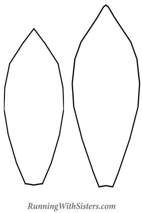 poinsettia leaf template printable