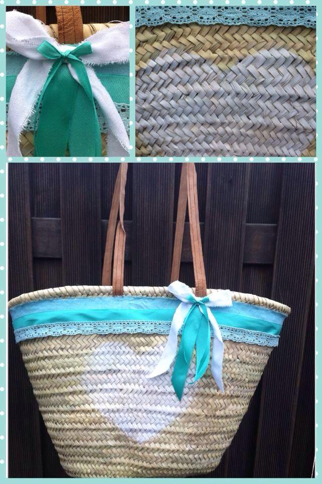 Diy summerbag :)
