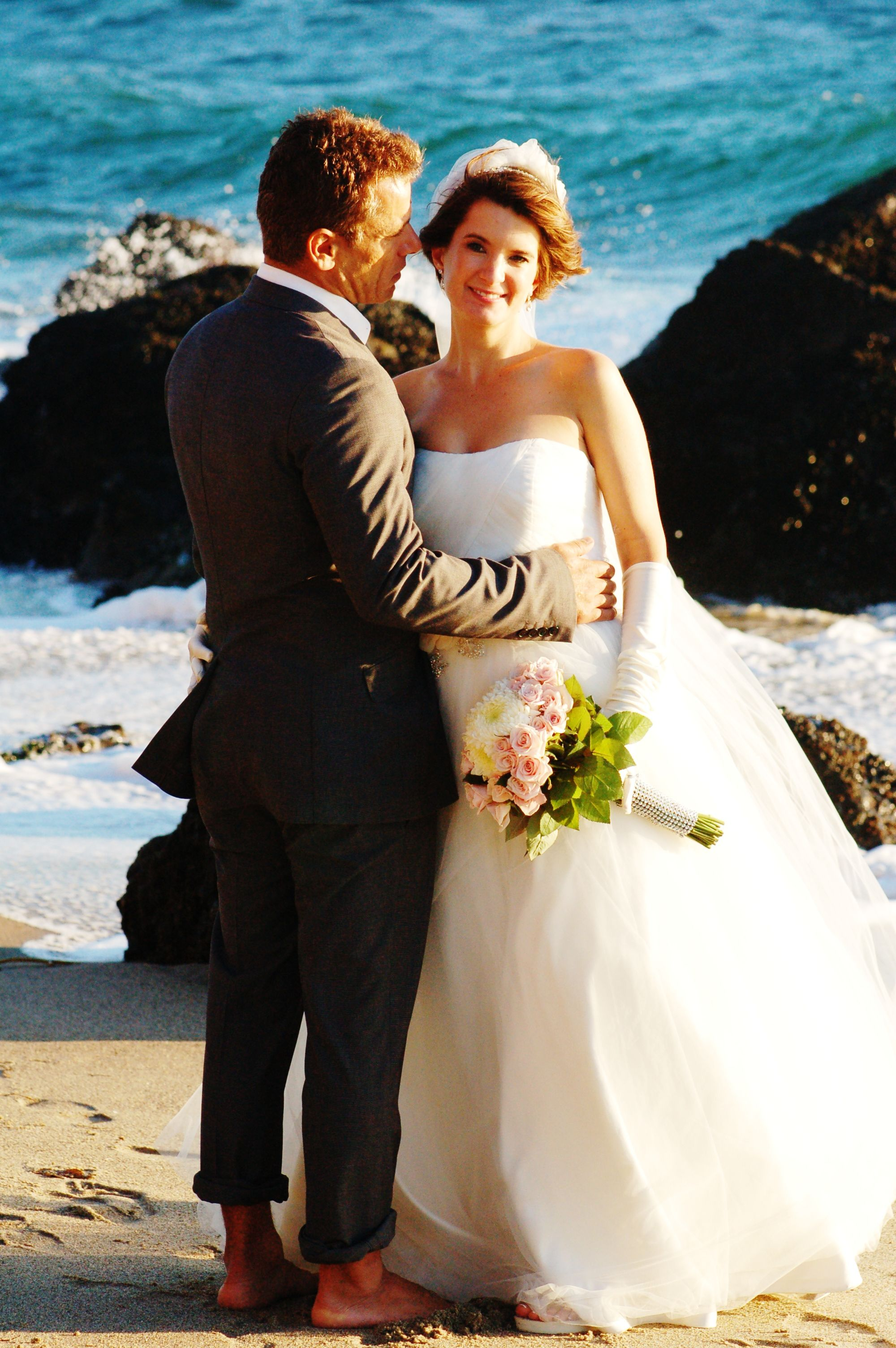Los Angeles Beach Weddings Offers All Inclusive Wedding Packages