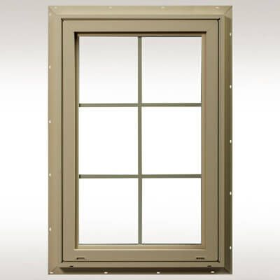 550 Cat Awning Window Builder Series Vinyl Ply Gem Windows