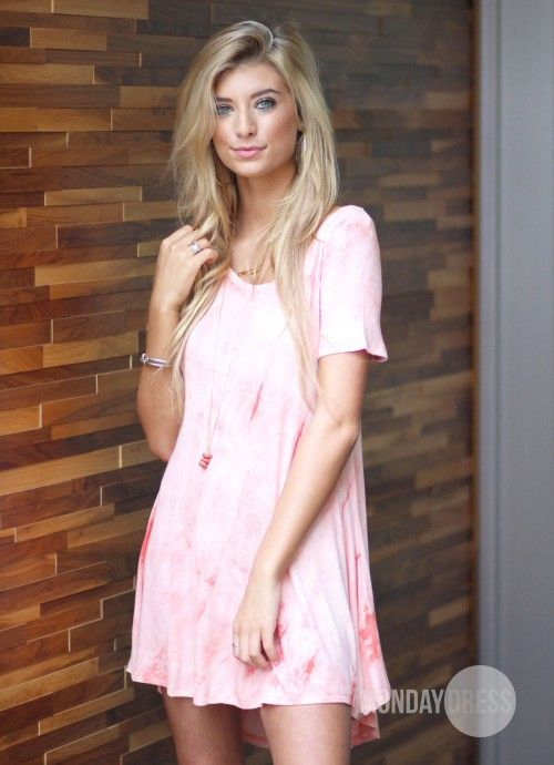 Hearts and Colors Tunic | Monday Dress Boutique