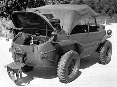 VW Type 166